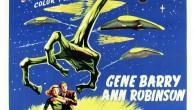 . Hoy 26 de agosto se cumplen 60 años del estreno del film «La Guerra de los Mundos» que se revivirá en el Festival de Sitges. Una exposición de Gas […]