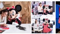 . Con motivo de la colaboración entre Disney y Vicky Martín Berrocal, la diseñadora andaluza ha recibido una visita muy especial en su atelier. Minnie Mouse ha querido conocer de […]