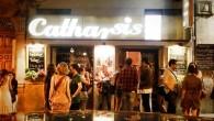 Catharsis, un pequeño local situado en el mismísimo centro de Madrid, se llenó el pasado sábado 21 de septiembre con el talento y el singular punto de vista de […]