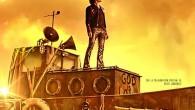 """Enrique Bunbury vuelve con su octavo disco de estudio en solitario """"Palosanto"""".Disco producido por él mismo junto a Ramón Gacías en los Estudios Phantom Vox y Westlake de Los Ángeles […]"""