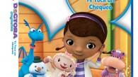 . El DVD incluye cinco nuevos episodios llenos de aventuras y sonrisas protagonizados por Doc, una sorprendente niña de 6 años que es capaz de curar a los juguetes. El […]