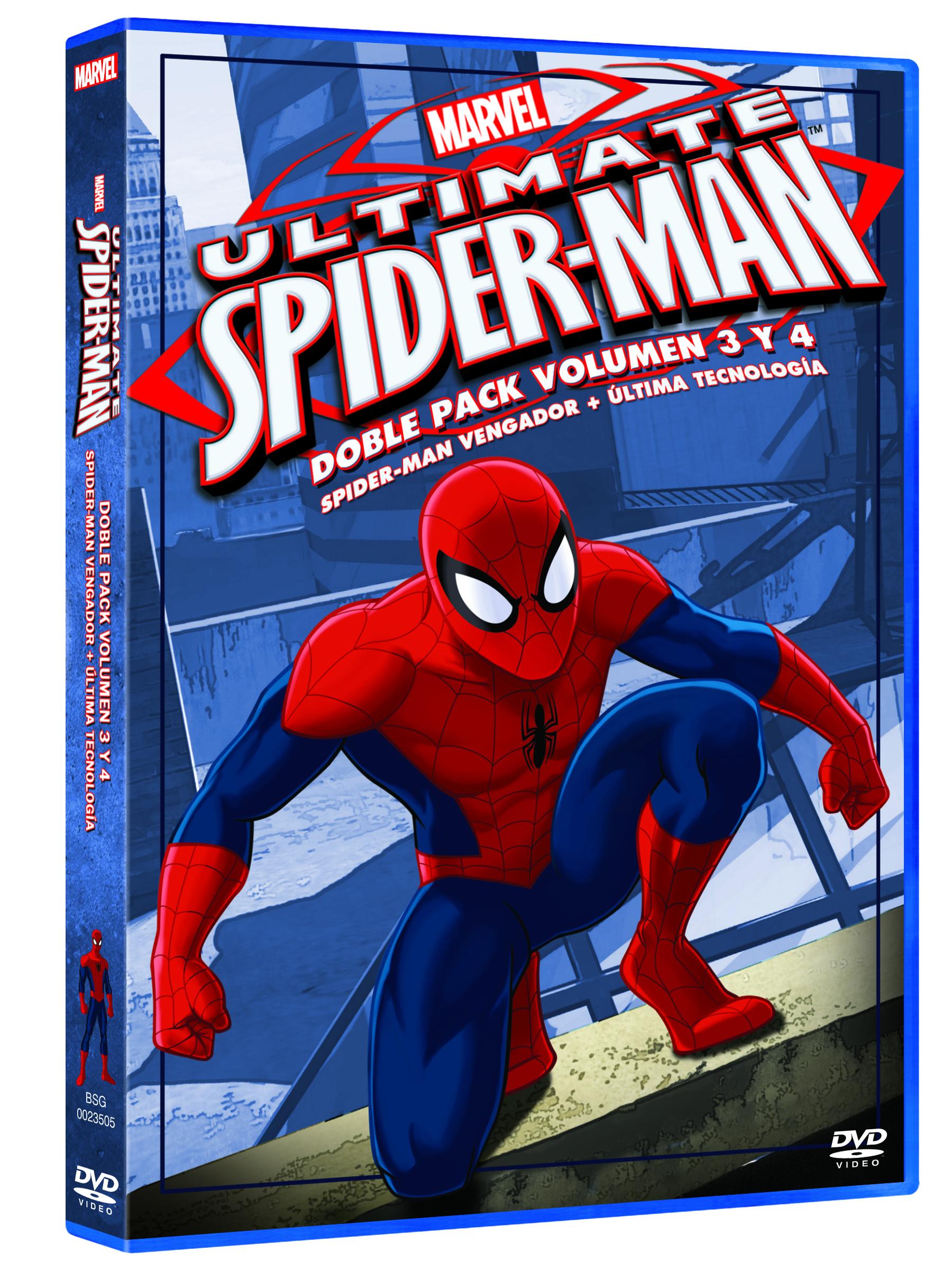 Pin Spider Man Dvd on Pinterest