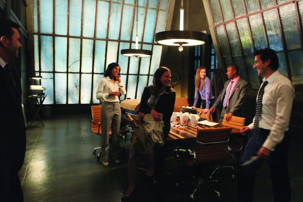 KERRY WASHINGTON, KATIE LOWES, DARBY STANCHFIELD, COLUMBUS SHORT, HENRY IAN CUSICK