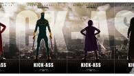 """. Esta semana y la siguiente no vamos a hablar de una trilogía o una saga, será """"Kick-Ass"""" y """"Kick-Ass 2"""", por ahora no son nada más que una película […]"""