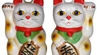 ¿Quién no ha visto alguna vez esta figurita de gato tan simpática moviendo arriba y abajo la patita en alguna tienda o restaurante oriental? La figurita en cuestión se llama […]