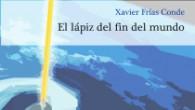 Título: El lápiz del fin del mundo Autor: Xavier Frías Conde Editorial: Lastura Páginas: 80 D.L.: TO-341-2013 Precio: 6€ Puedes comprarlo aquí  «y nadie me obligará a […]