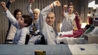 . La serie POLSERES VERMELLES*, producida por Filmax y TV3, triunfa en Argentina, donde se emite desde el pasado 18 de septiembre en el canal TELEFÉ. La serie lidera las […]