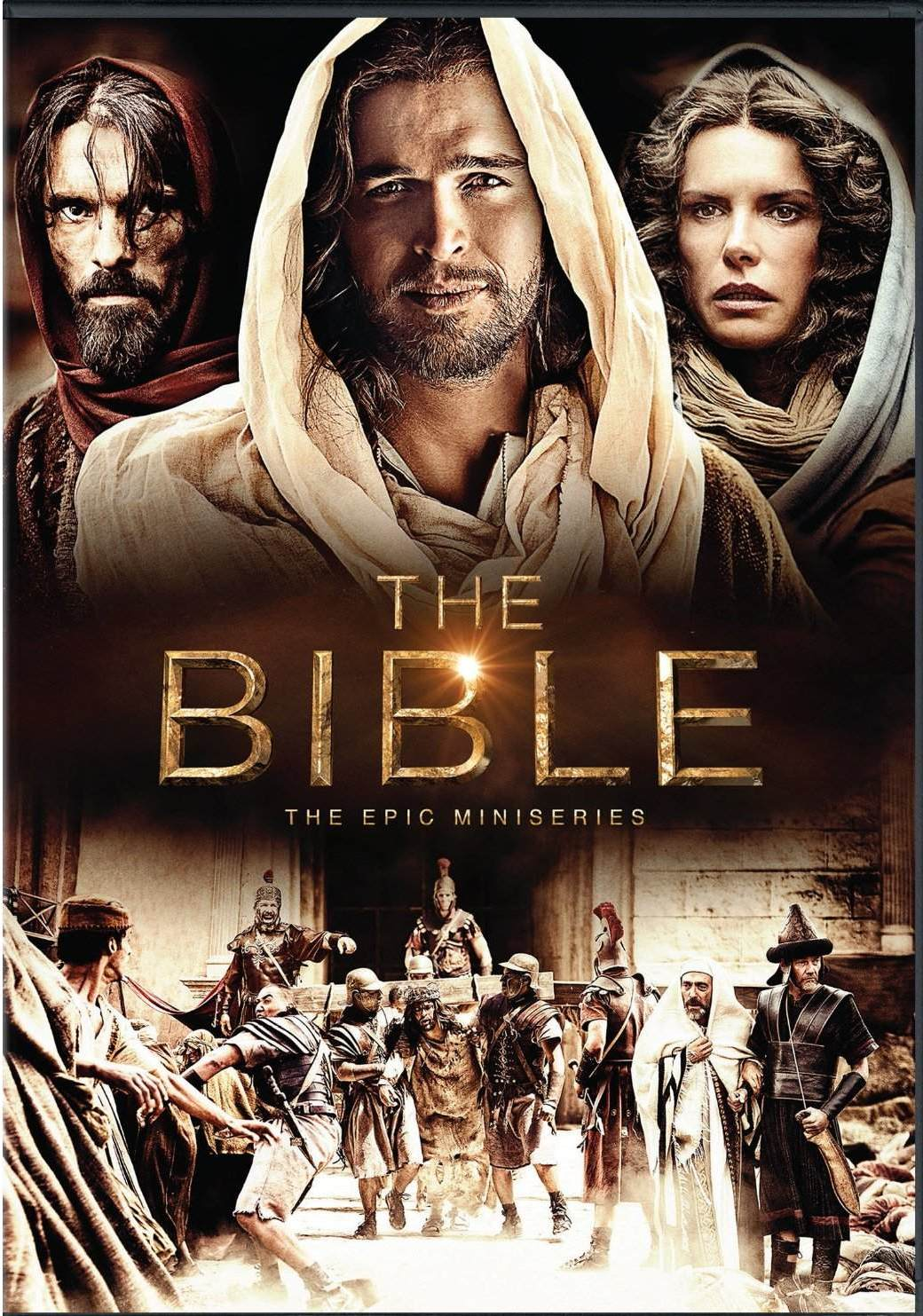 The Bible [Latino]