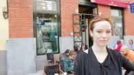 """. Olimpia Melinte es una actriz rumana que no sólo tuvo que enfrentarse al todoterreno malagueño Antonio de la Torre, sino que además vino a hacer la película """"Caníbal"""" fascinada […]"""