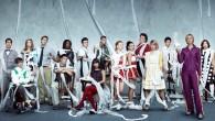 . Modern Family, con doce nominaciones en los premios Emmy, y Glee, con una nominación, regresan a los hogares españoles gracias al estreno en DVD de sus cuartas temporadas. Además, […]
