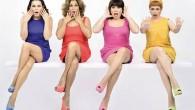 """Lolita Flores, Loles León, Fabiola Toledo y Alicia Orozco, estrenan en la ciudad condal """"Más Sofocos"""", un espectáculo sobre el lado divertido de los cambios hormonales de las […]"""