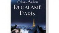 """""""Regálame París"""", la nueva apuesta en romántica de Ediciones Versátil es una comedia romántica llena de ilusión, pasión y amistad en el entorno mágico de la Ciudad del amor. […]"""
