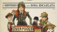Título: Sherlock, Lupin y yo – El misterio de la rosa escarlata Autor: Irene Adler Editorial: Destino Juvenil – Planeta Páginas: 272 ISBN: 978-84-08-11581-6 Precio: 14,95 € Puedes […]