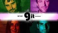 """El sonido de Git (que viene de la palabra turca git y significa """"¡vamos!"""") envuelve diferentes estilos, diversas influencias que pasan por referentes pop como Pixies o The Jesus […]"""