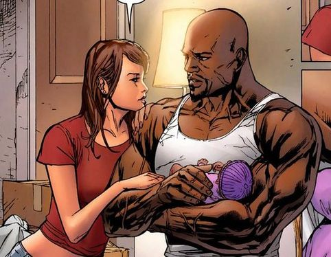 Jessica-Jones-with-Luke-Cage
