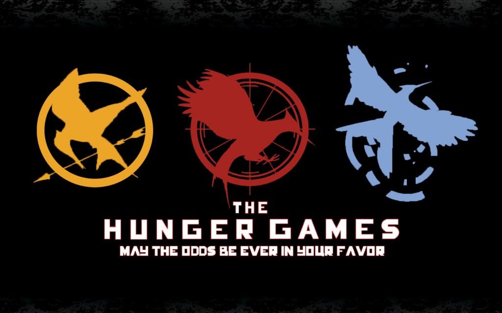 Logos de los juegos del hambre (3)