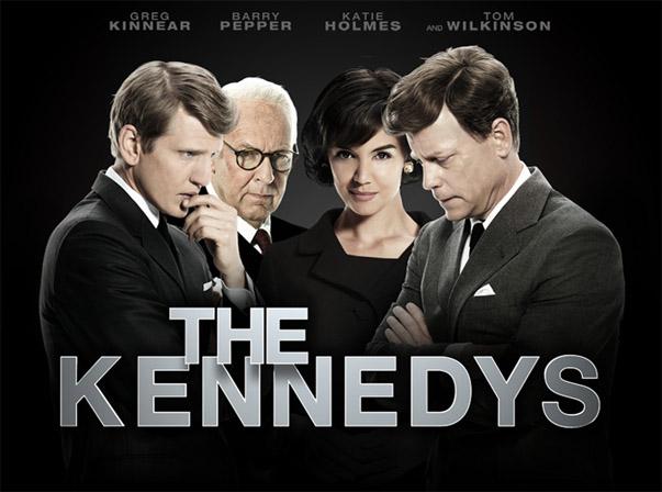 Los Kennedy Serie Telecinco