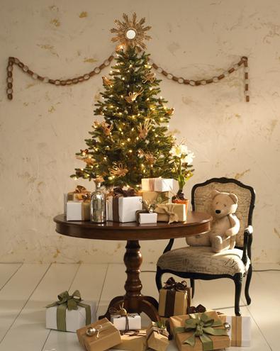 Costumbres navide as en espa a el rbol de navidad - Costumbres navidenas en alemania ...