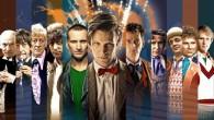 Este fin de semana pasado, más concretamente el día 23 de Noviembre, la serie británica de ciencia ficción conocida como Doctor Who, tenía una cita muy importante: cumplía nada […]