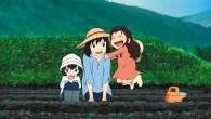 Título: Wolf Children (Ôkami kodomo no Ame to Yuki), (Los niños lobo Ame y Yuki) Director: Mamoru Hosoda Guión: Mamoru Hosoda, Satoko Okudera (Historia original: Mamoru Hosoda) Duración: […]