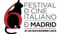 . Ya tenemos la programación de Cortometrajes a Concurso del 6º Festival de Cine Italiano de Madrid que se celebrará del 21 al 28 de noviembre de 2013. El jurado […]