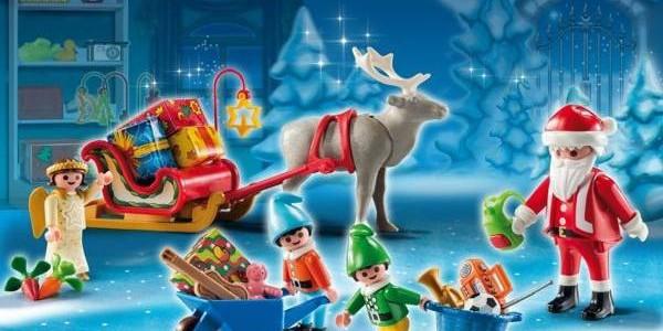 Una año más, la Asociación Españolade Coleccionistas de Playmobil (AESCLICK),ha organizado diferentes exposiciones y actividades por todo el país durante estas Navidades. Si al igual que nosotros, eres un Playmobil-adicto,teproponemos […]