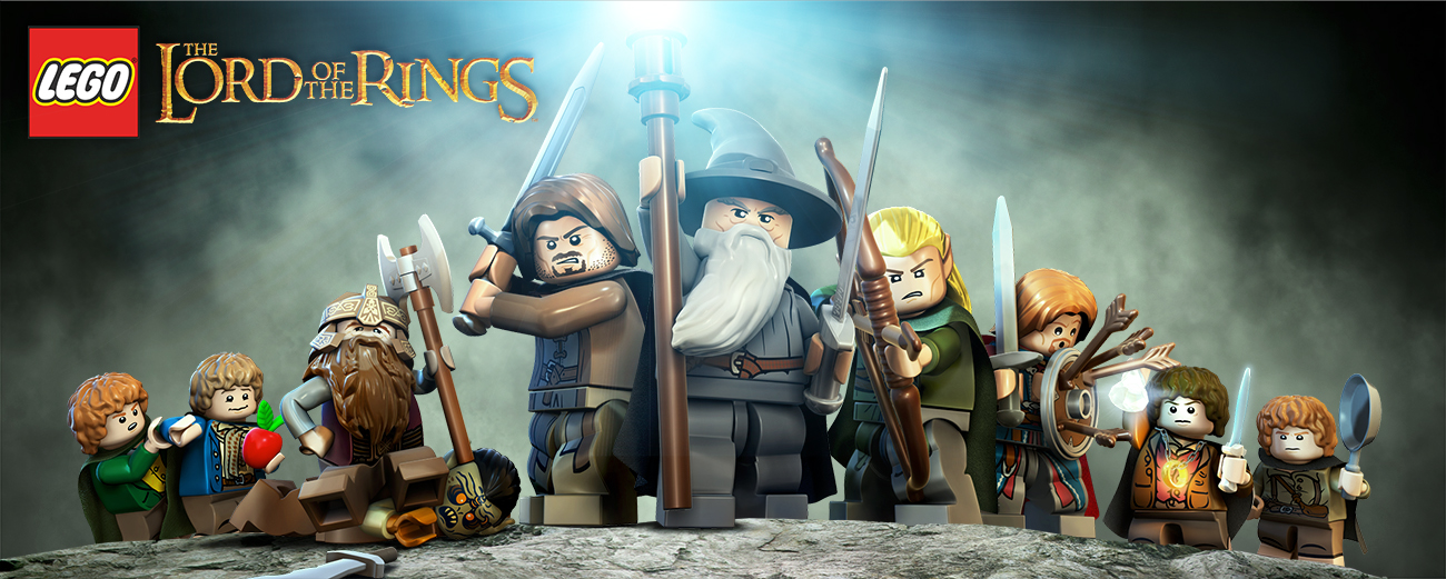 Banner-LEGO-El-Señor-de-los-Anillos-ESdlA-The-Lord-of-the-Rings