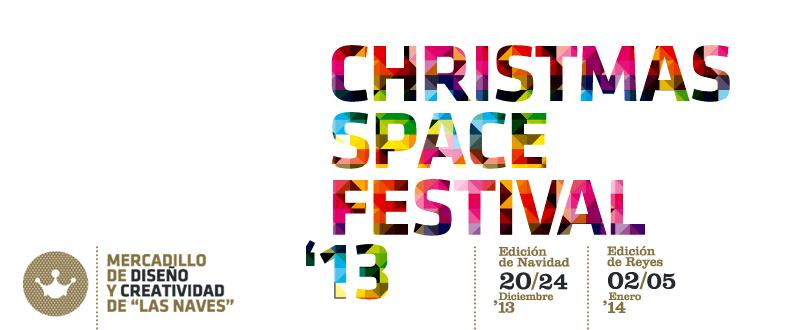 ChristmasSpaceFestival