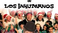 Esta Navidad Fofito y Los Inhumanos colaborarán por primera vez juntos en un proyecto solidario la lucha contra el cáncer infantil. Lo harán a través de un nuevo villancico […]
