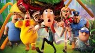 . Título: Lluvia de albóndigas 2 (Cloudy with a Chance of Meatballs 2) Director: Cody Cameron, Kris Pearn Guión:John Francis Daley, Jonathan M. Goldstein (Personajes: Judi Barrett, Ron Barrett) Reparto […]