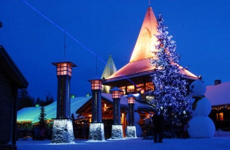 Se acerca el fin de año y con ello brota el espíritu de la Navidad en diferentes hogares del mundo, pero no todos terrestres se rigen por las mismas modas. […]