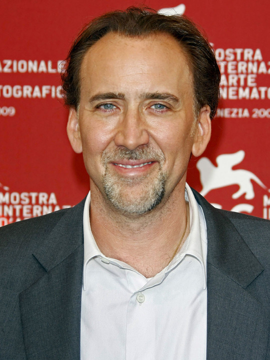 Venice International Film Festival 2009 - Photo call 'Bad Lieutenant'