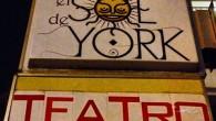 """El próximo Lunes 20 de enero a las 21:15 hse representará en el teatro El Sol de York de Madrid dentro de la programación del """"I Festival GAMMA HEART, Mvsica […]"""