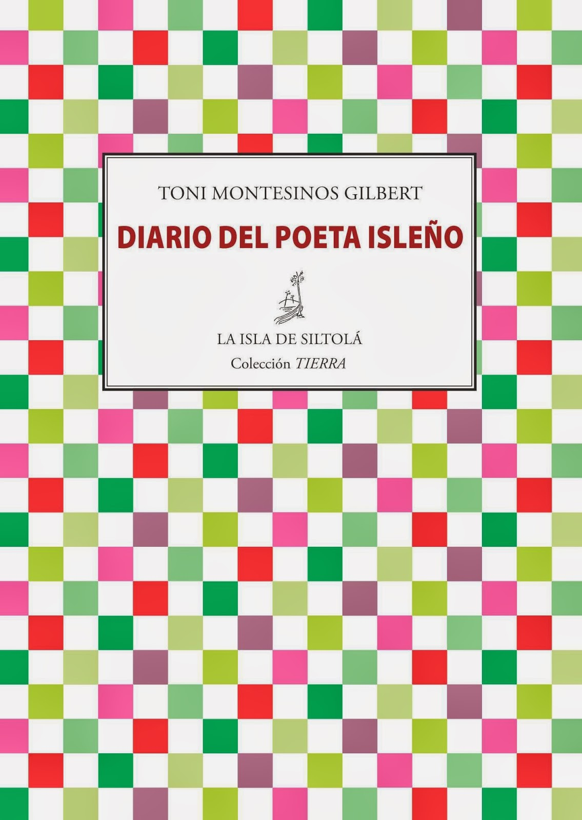 Cubierta Diario del poeta isleño web