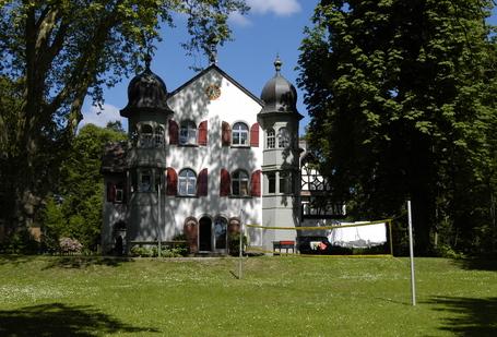 Schaffhausen hostel