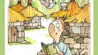 Título: El cumhacht de Ethan Autor: Júlia Díez Ilustrador: Iñaki Espi Editorial: La Topera Páginas: 163 ISBN: 978-84-616-6884-7 Precio: 11€ Puedes comprarlo aquí  Sinopsis: Ethan es un niño […]