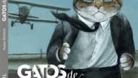 Título: Gatos de película Autor: Susan Herbert Ilustrador: Susan Herbert Traducción: Mariola Cortés Editorial: Lata de Sal – Colección Gatos Páginas: 64 ISBN: 978-84-941784-4-3 Precio: 17,90€ Puedes comprarlo aquí […]