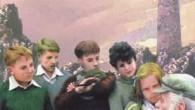 Título: Los Cinco en las Rocas del Diablo Autor: Enid Blyton Ilustrador: Enrique Ventura Traductor: Antonio de Quadras Editorial: Juventud Páginas: 156 ISBN: 987-84-261-1044-2 Precio: 8,90€ Puedes comprarlo aquí […]