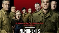 . Título: Monuments Men (The Monuments Men) Director: George Clooney Guión: George Clooney, Grant Heslov (Novela: Robert Edsel) Reparto: George Clooney, Matt Damon, Bill Murray, John Goodman, Cate Blanchett, Bob Balaban, Jean […]