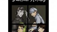 Título: La vida secreta de Sherlock Holmes Autor: Teba Laborde Editorial: Diábolo Páginas: 94 ISBN: 9788415839712 Precio: 11,95€ Puedes comprarlo aquí Sinopsis: Con más de 100 años a sus […]