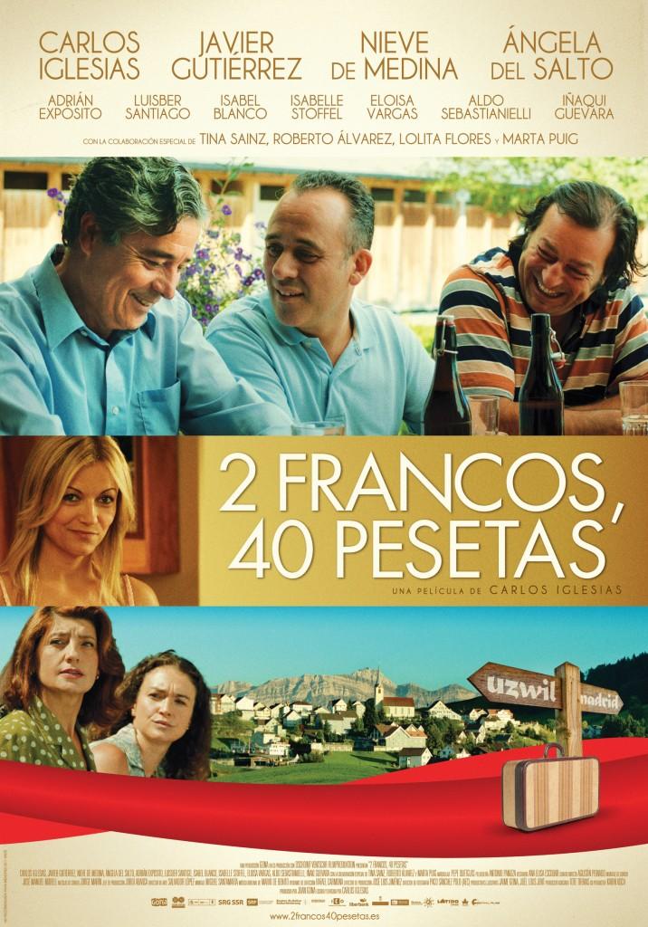 Poster 2F40P AF