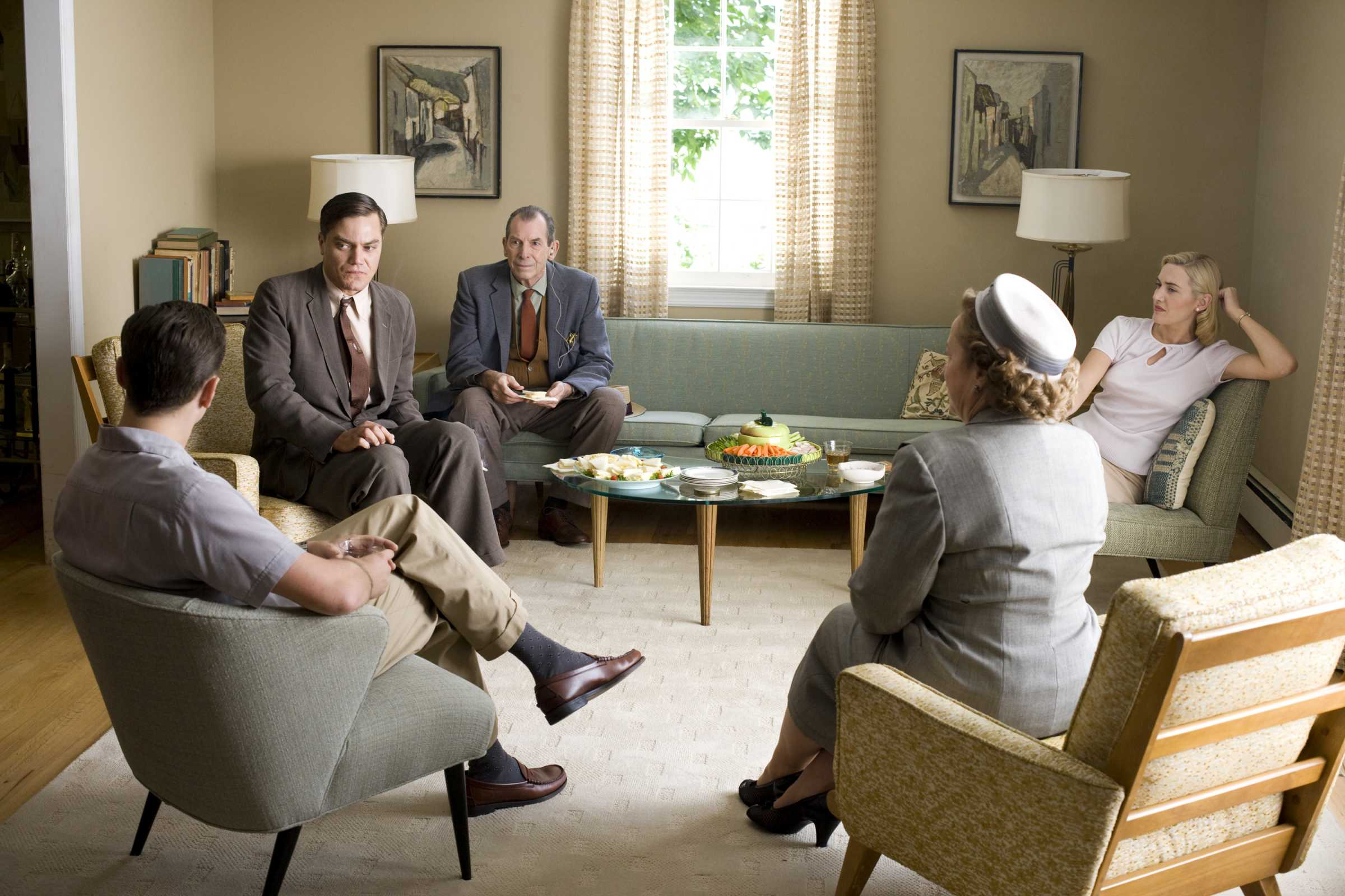 revolutionary road - photo #15