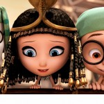 . Título: Las aventuras de Peabody y Sherman (Mr. Peabody & Sherman) Director: Rob Minkoff Guión: Ted Key, Craig Wright Reparto: (voces) Ty Burrell, Max Charles, Lauri Fraser, Guillaume Aretos, Ariel Winter, […]