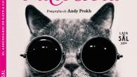 Título: El abecedario de Kate & Cat Fotógrafo: Andy Prokh Editorial: Lata de Sal Páginas: 60 ISBN: 978-84-941784-7-4 Precio: 16,50€ Puedes comprarlo aquí Sinopsis: No es un abecedario […]