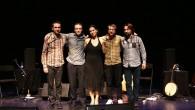 El pasado 8 de Marzo en el auditorio de la universidad Carlos III de Leganés (Madrid) actuó Sílvia Pérez Cruz presentando su último concierto en España del hasta ahora […]