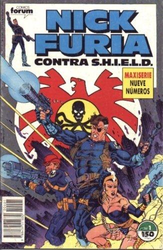 nick furia contra shield