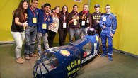 . Estudiantes e investigadores de la Universidad Católica de Murcia han desarrollado el Sun Rider, prototipo con el que correrán la Shell-Eco Marathon   Este fin de semana se […]