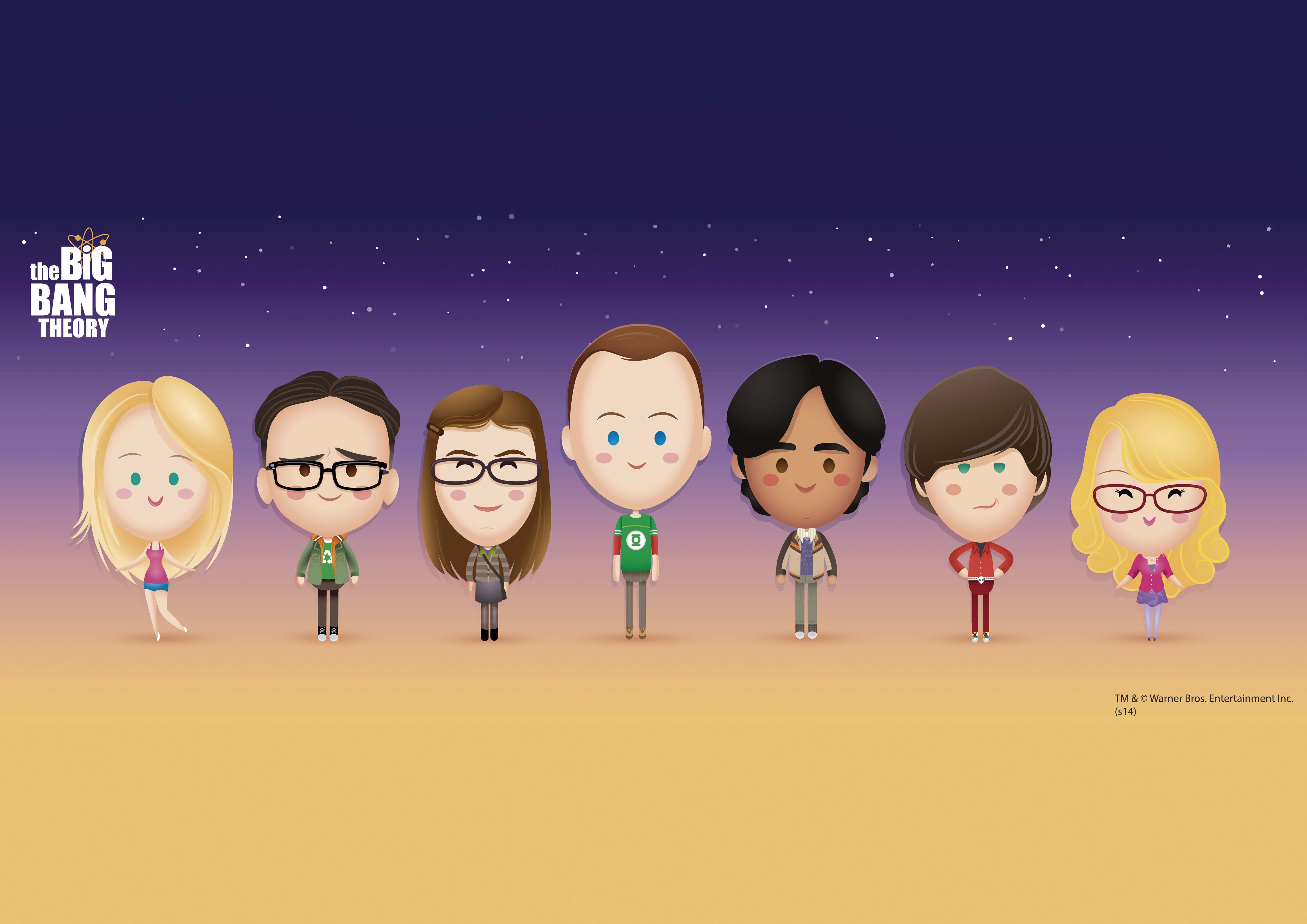 . Los seguidores 'The Big Bang Theory'la exitosa serie emitida en España por Neox podrán ver hasta el 31 de mayo esta singular exposición compuesta por 20 obras realizadas por […]