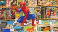 El Salón Internacional del Cómic de Barcelona es, junto al Salón del Manga, uno de los eventos más esperados del año por los aficionados del mundillo. Se trata de un […]