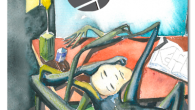 Ocurrió una mañana. Tras un sueño inquieto, Gregor Samsa se encontró en la cama convertido en un monstruoso insecto. Ocurrió un día lluvioso de noviembre, esa misma mañana, cuando uno […]